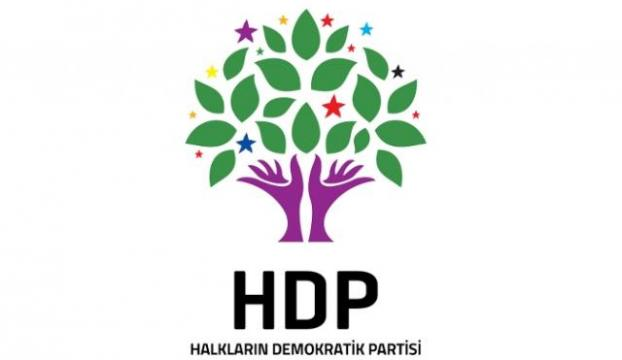 HDPden sokağa çıkma çağrısı