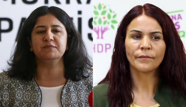 HDPli iki vekil gözaltına alındı
