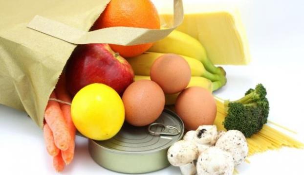Gıda güvensizliği 2017de 124 milyon kişiyi etkiledi