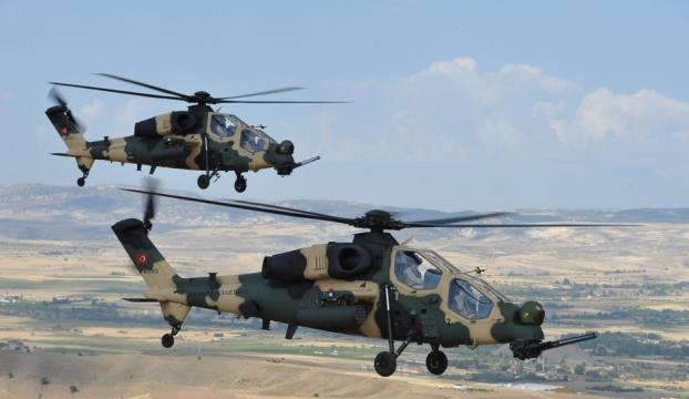 Türk ordusu güçleniyor