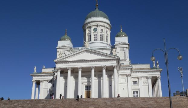 Dünyanın en mutlu halkı Finlandiyalılar