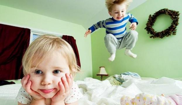 """""""Her yaramaz çocuk hiperaktif değildir"""""""