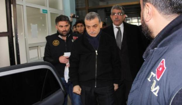 Hidayet Karaca ifade vermeyi reddetti