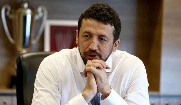 Türkoğlundan Obradovic - Ataman gerginliği yorumu