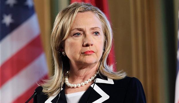 Hillary Clinton kazanırsa eşine nasıl hitap edileceği tartışılıyor