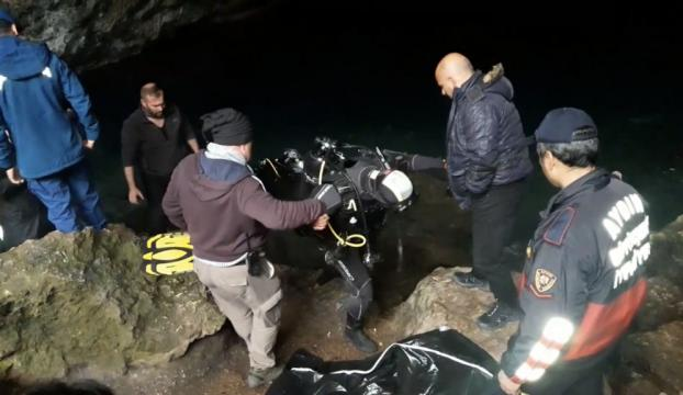 Zeus Mağarasına giren Hindistan uyruklu boğuldu