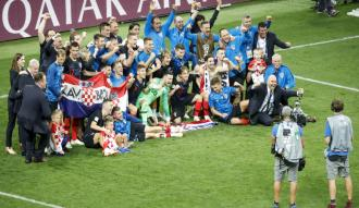 Hırvatistan'dan tarihi başarı