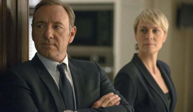 Netflix sinema sektörünü de sallamayı planlıyor!