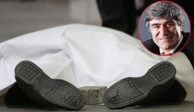 Hrant Dink davasında duruşma günü