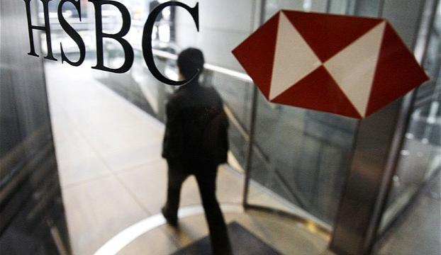 HSBC Türkiyeye siber saldırı