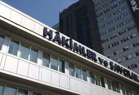 HSK Genel Kurulu yargıda normale dönüş eylem planını hazırladı