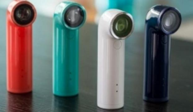 HTC, RE kameranın devam modelini doğruladı