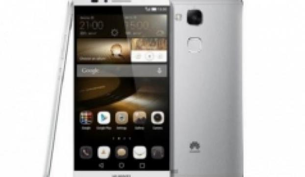 Huawei Ascend Mate 7 ön inceleme