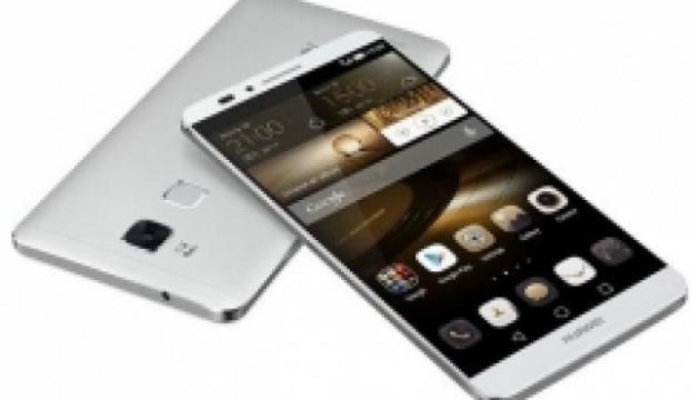 Huawei G7 ve Mate7 Türkiye de Lanse Edildi