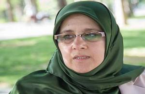 HDP Milletvekili Kaya serbest bırakıldı