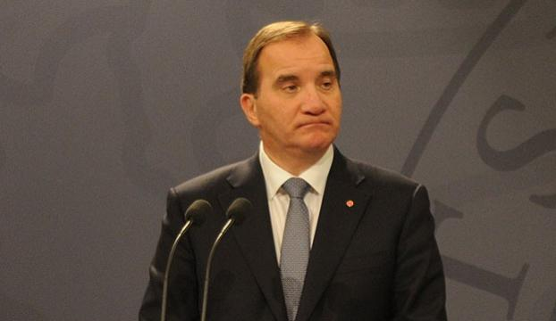 İsveçte hükümet krizi
