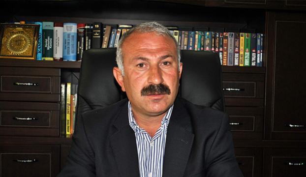 Kömür Belediye Başkanı görevden uzaklaştırıldı