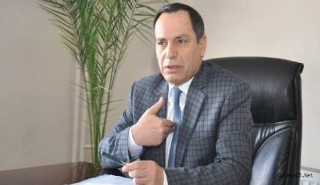 Bitlis Belediye Başkanı gözaltına alındı