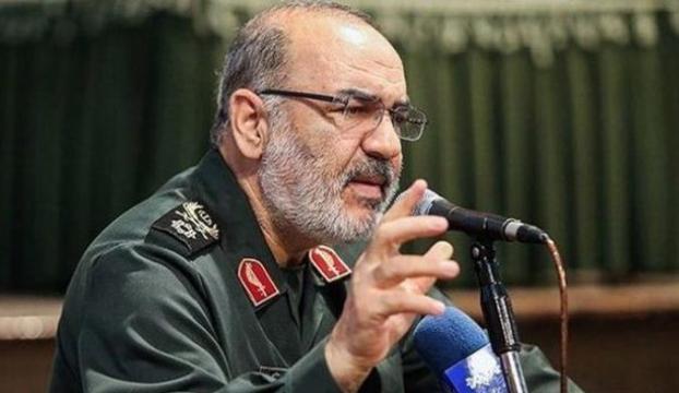 """""""Afganistan ve Irakın işgali İrana yaradı"""""""