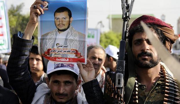 Suudi Arabistandan Husileri ihbar edene para ödülü