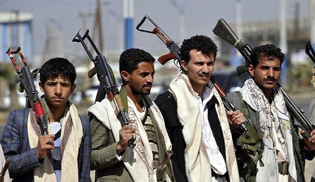 Yemendeki çatışmalarda 21 Husi öldü
