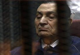 Mısır'ın devrik Cumhurbaşkanı Mübarek serbest bırakıldı