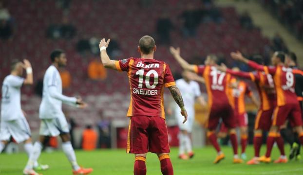 Galatasarayda yaprak dökümü yaşanabilir
