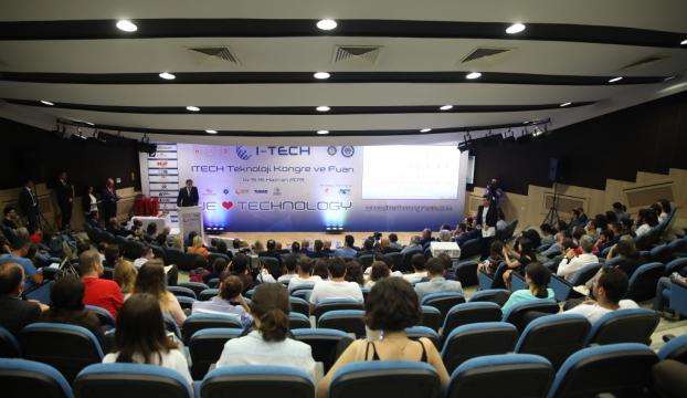 I-TECH Teknoloji Kongre ve Fuarı