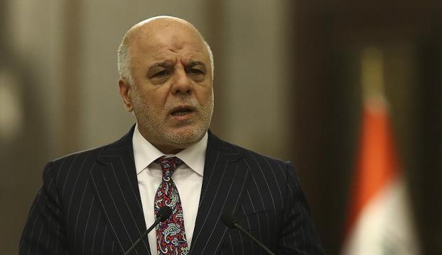 Irak Başbakanı İbadiden Kerkük açıklaması