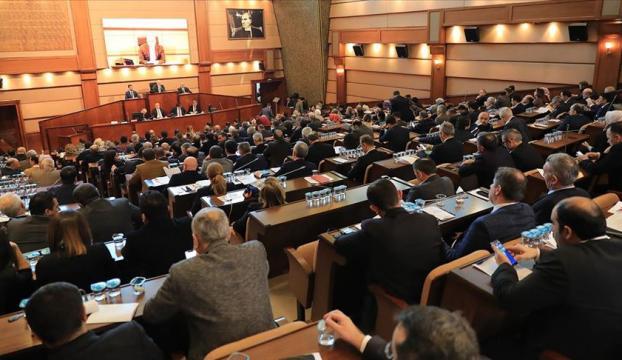 İBB Meclisi su bakım bedelini kaldırdı