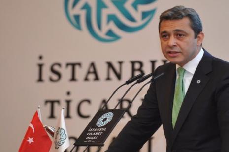 Sağlık Bakanlığı İTO Başkanı Çağlar'ın vefatına ilişkin inceleme başlattı