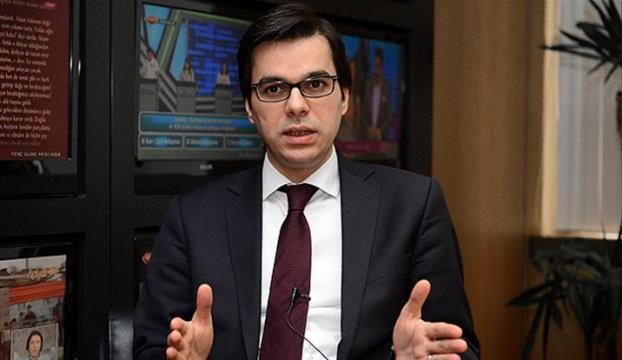 TRT Genel Müdürlüğüne Eren atandı