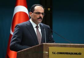 """""""Türk ekonomisinin bünyesi sağlamdır"""""""