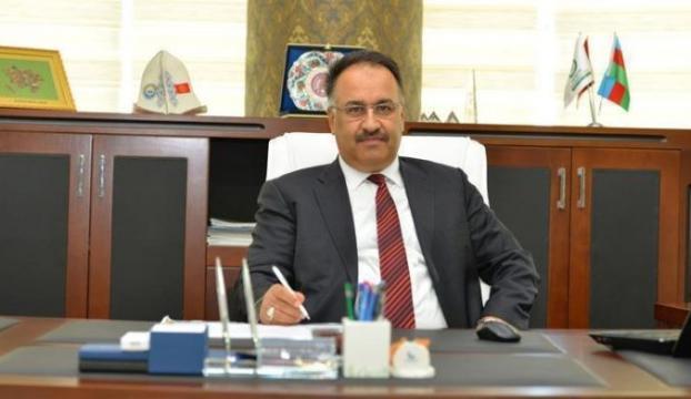 Iğdır Üniversitesi Rektörü gözaltına alındı