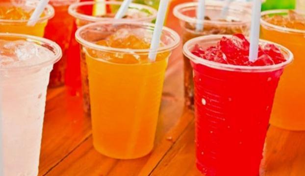 Fransada şekerli içeceklere kısmi yasak geliyor!