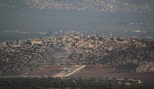 İdlibe hava saldırısı: 17 ölü