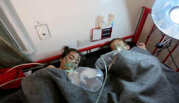 Dünya Sağlık Örgütü: İdlibde sinir gazı kullanıldığını gösteren bulgular var