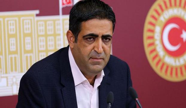 HDP Diyarbakır Milletvekili Balukene 16 yıl 8 ay hapis cezası