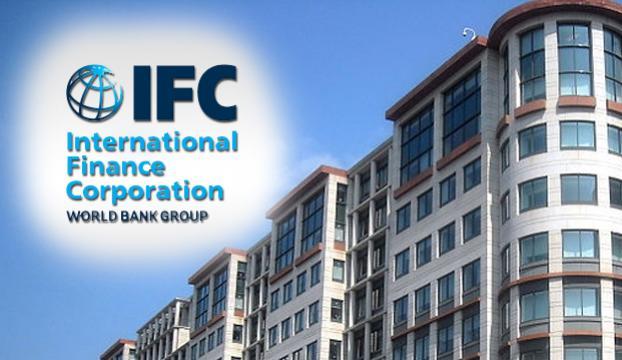 IFC, Türkiyeye 1 milyar dolar yatırım öngörüyor