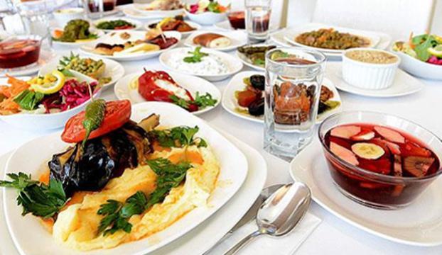 Lüks otelde iftar 250 liraya yaklaşıyor!