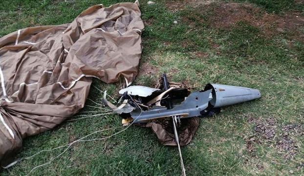 Azerbaycan ordusu, Ermenistanın 3 İHAsını düşürdü
