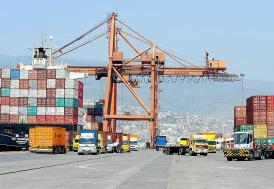 2017 yılı ihracat rakamları açıklandı