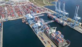 Haziranda en fazla ihracat kimyevi maddeler ve mamulleri sektöründe gerçekleşti