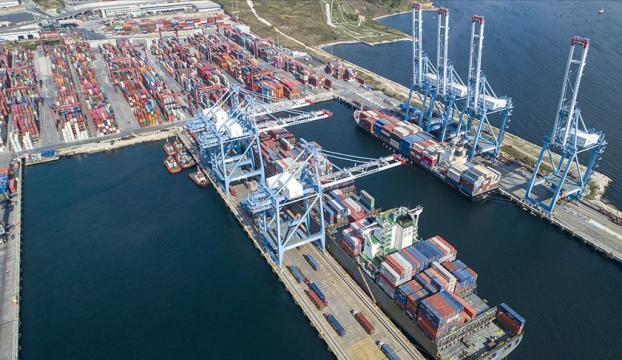 İstanbul ihracatçılarından onbir ayda 7 milyar dolarlık ihracat