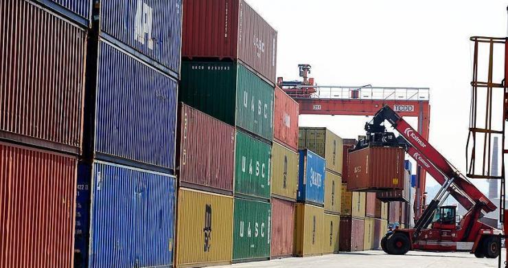 Gıda ve içecek sektörü 2017'de dış ticaret fazlası verdi