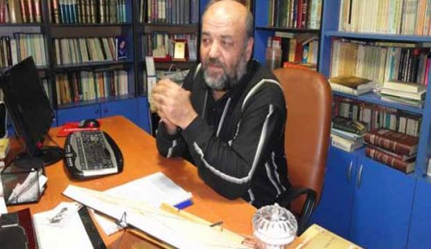 Gezinin imamı! İhsan Eliaçık kayıp