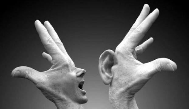 İletişim başarının sırları ve tartışmadan uzak durmanın yolları