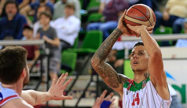 Basketbolcu İlkan Karaman, Fransada hayatın normale dönmeye başlamasından mutlu: