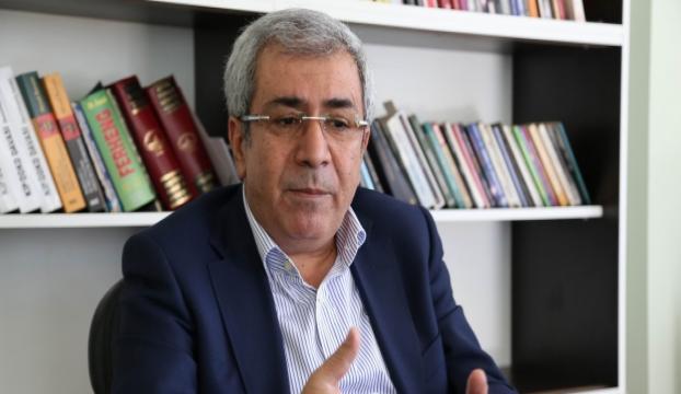 HDPli İmam Taşçıer kaldığı otelde gözaltına alındı