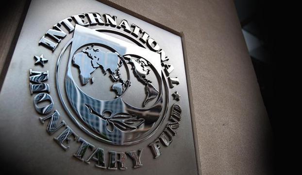 IMF, Türkiyenin 2018 büyüme beklentisini yüzde 4,4e yükseltti